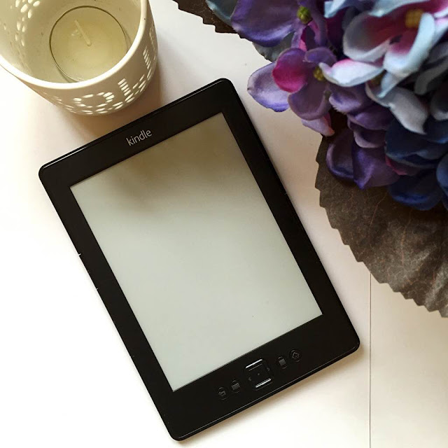 Kindle Paper White Review