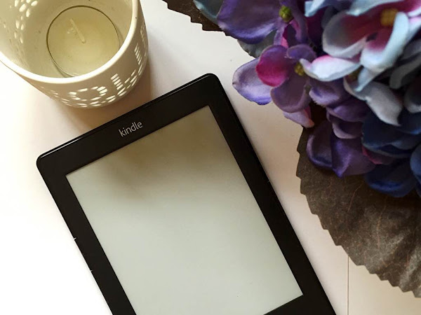 Amazon Kindle Paper-white