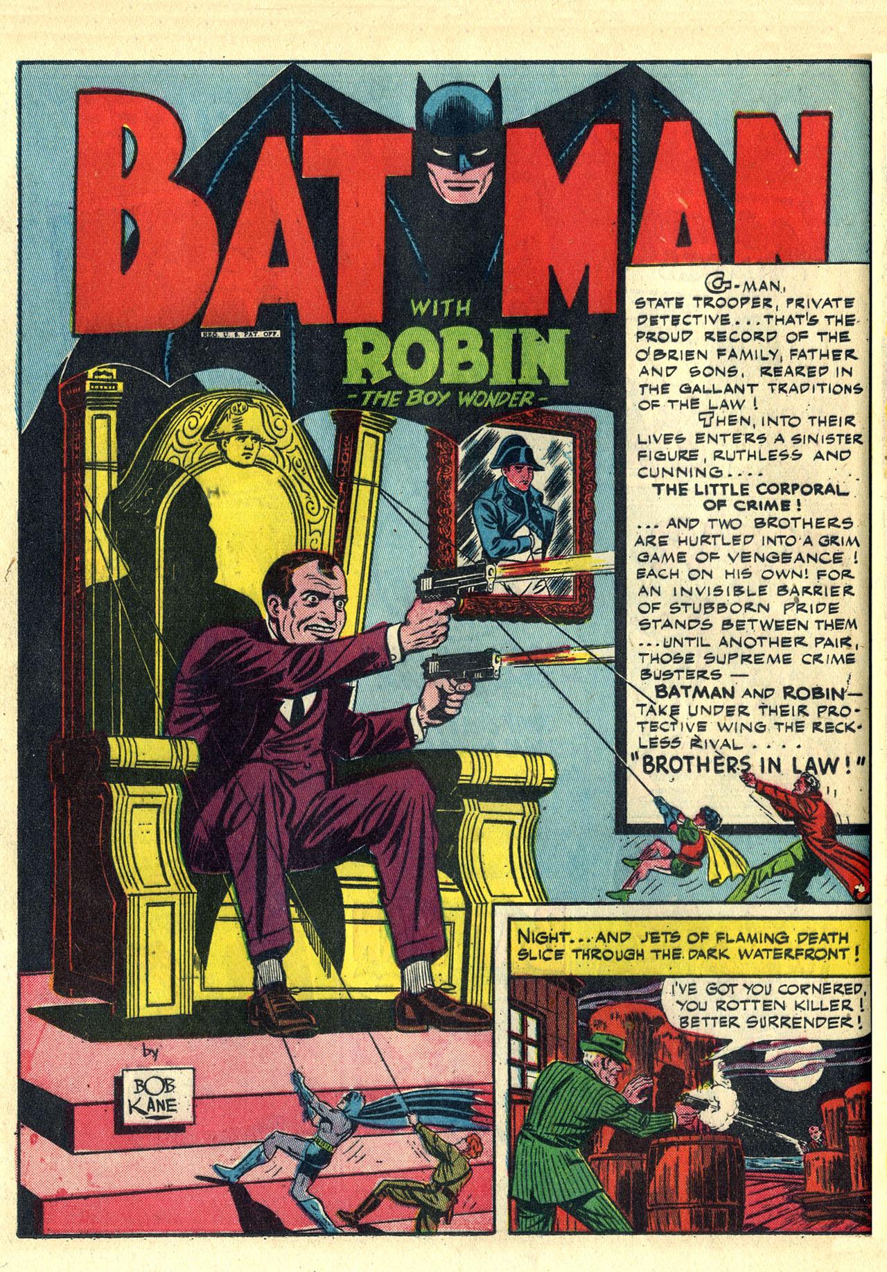 Read online World's Finest Comics comic -  Issue #8 - 86