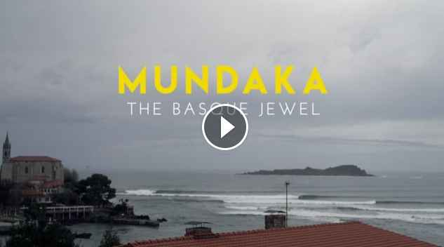 MUNDAKA - The Basque Jewel