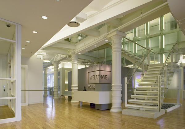 educational interior design robert f wagner school of public