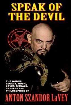 Speak of the Devil (1995)