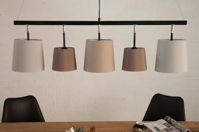 www.reaction.sk, závesné lampy, interiérový nábytok