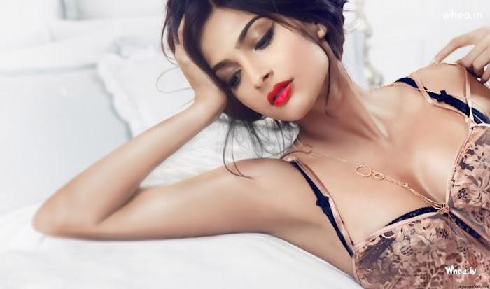 Sonam Kapoor's Best Sexy GQ Photoshoot---HOTTEST EVER