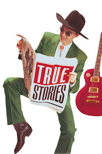 True Stories Poster