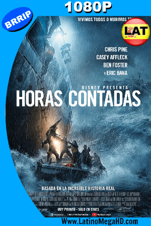 Horas Contadas (2016) Latino HD 1080P ()