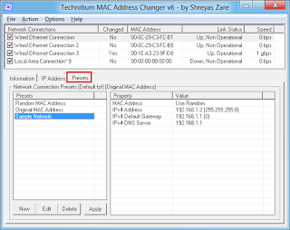 technitium_mac_address_changer_presets