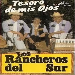 los rancheros del sur tesoro de mis ojos
