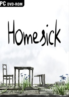 Homesick - PC (Download Completo em Torrent)