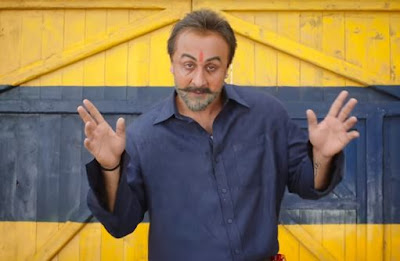 Sanju Movie Latest Images & HD Wallpapers, Ranbir Kapoor Looks, Images From Sanju Movie