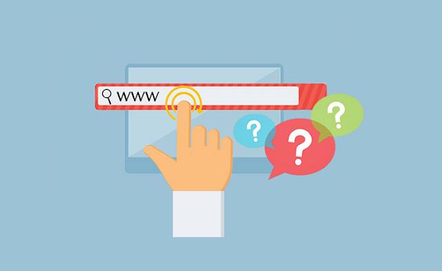 Blogger url kısmı nasıl düzenlenir?