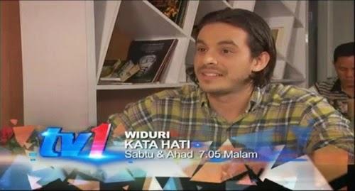 Original Sound Track OST Kata Hati Widuri TV1, lagu tema drama Kata Hati Widuri TV1, download OST Kata Hati, tonton video klip lagu Kau Kekasihku (Siti Nurhaliza)