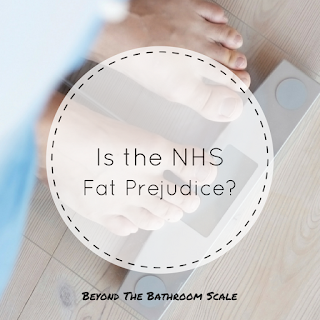 Obesity: Is the NHS Fat Prejudice? A New BBC2 Documentary Investigates