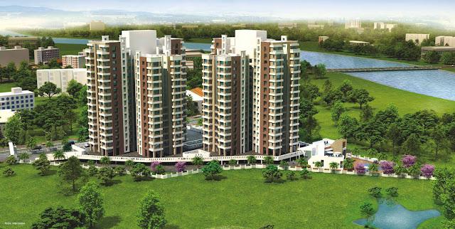 Godrej Properties kalyan