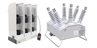 medium voltage circuit breakers
