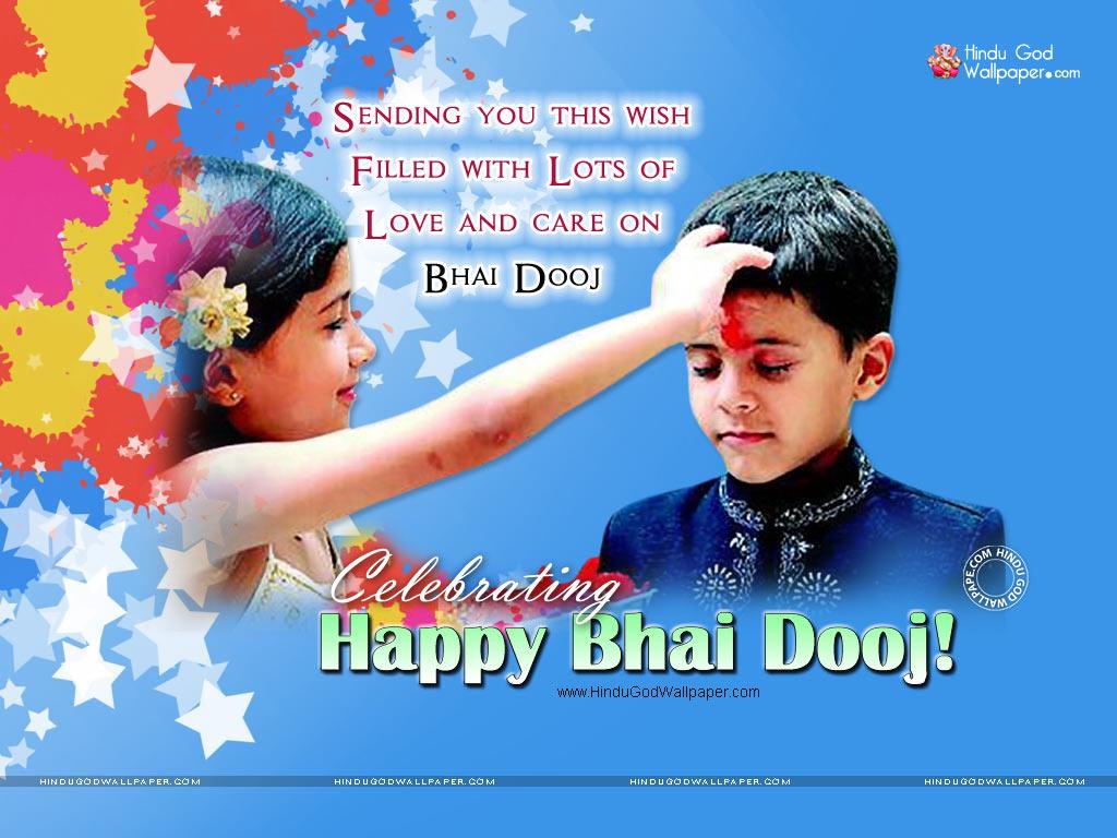 Happy Bhai Dooj Wallpapers, Bhai Dooj Images & Pictures ...