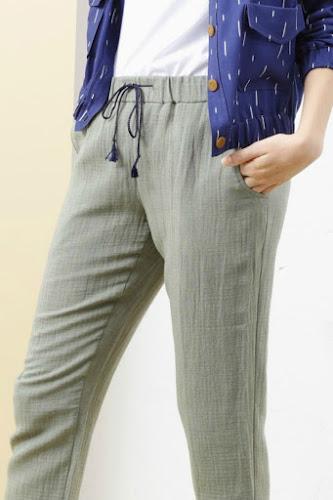 Pantalon coton Tinsels