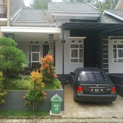 Rumah Cluster Strategis Di Sindanglaya