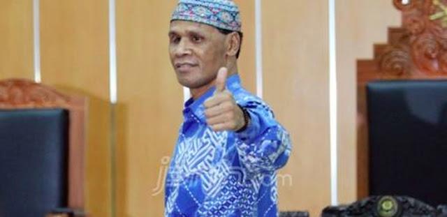 Gak Tobat-tobat, Bos Preman Hercules Terancam 7 Tahun Penjara
