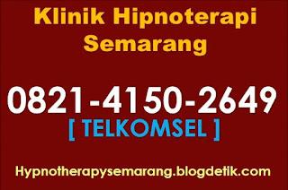 Klinik Hipnoterapi Semarang