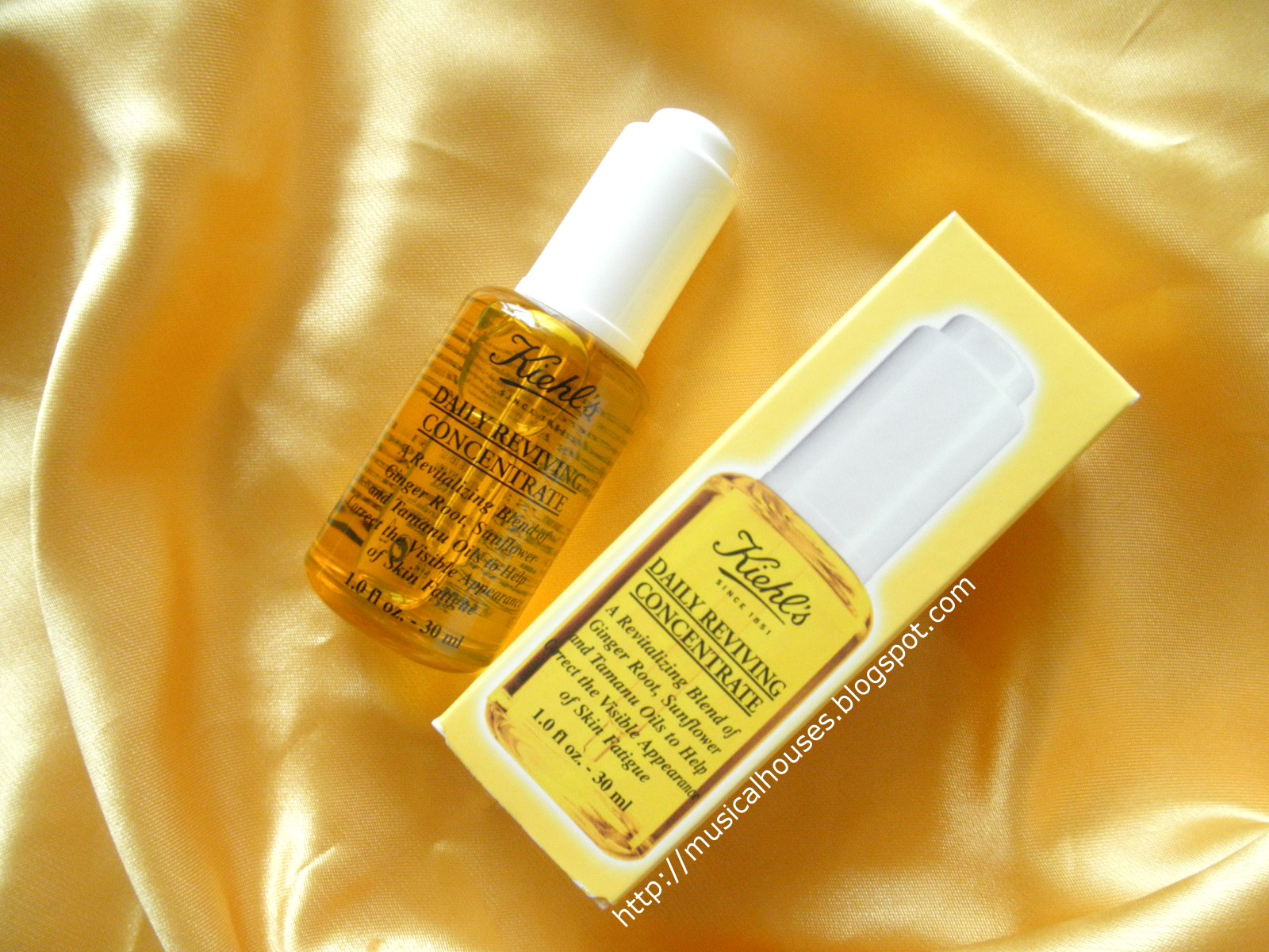 Daily Reviving Concentrate by Kiehls #7