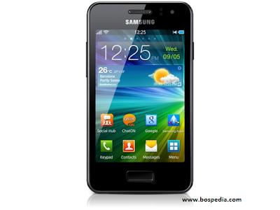 Harga dan Spesifikasi Samsung Wave M Terbaru 2016