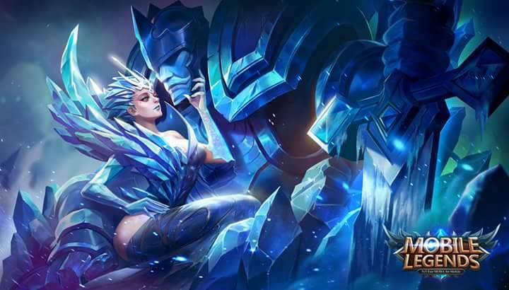 Mobile Legends Patch 1.1.80 Notes introduces new hero