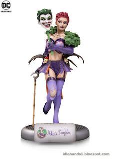 Toy Fair 2018: DC Collectibles Preview
