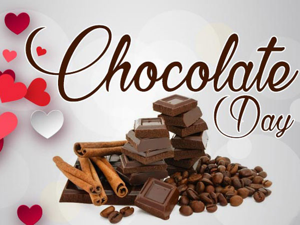 Chocolate Day Sms For Girlfriend Messages 2017