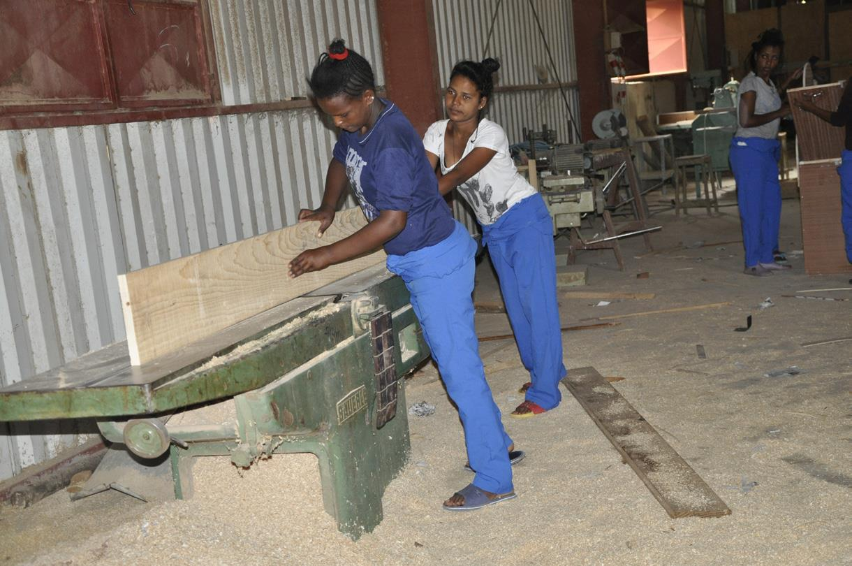 <Education and Human Resources Development in Eritrea Part I