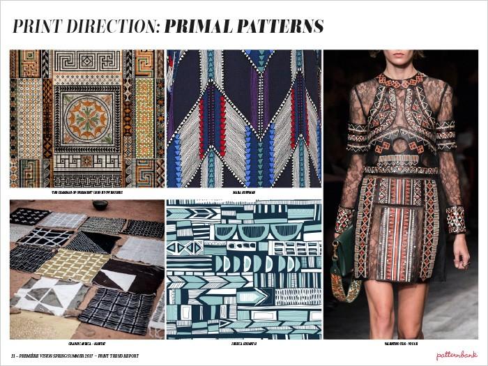 Fashion Vignette Trends Patternbank Premiere Vision
