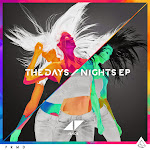 Avicii - The Days/Nights - EP Cover