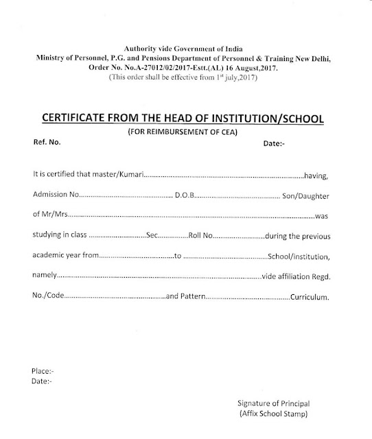 CEA-School-Certificate-Format