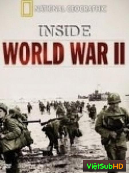 Bên Trong Thế Chiến 2