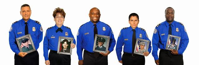 TSA Veterans