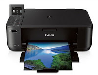 Canon PIXMA MG4220 Printer Driver Download