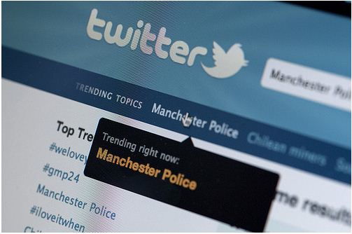 Twitter releases data to Law Enforcements for criminal inquiry