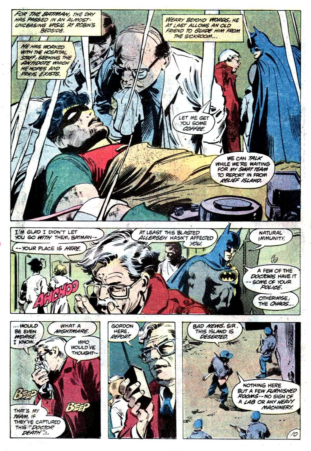 Detective Comics (1937) 512 Page 10