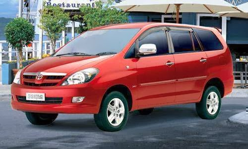 Hire Car With Driver In Mumbai