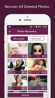 Recover Deleted All Photos, Files And Contacts PRO v1.4 Latest APK is Here!