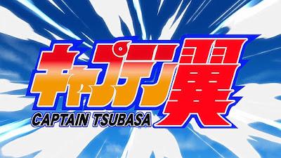 Captain Tsubasa (2018)Episode 1 - 13 Subtitle Indonesia