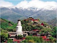 เขาอู่ไถซาน (Mount Wutai)