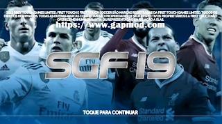 FTS Mod SGF 19 Apk Data Obb