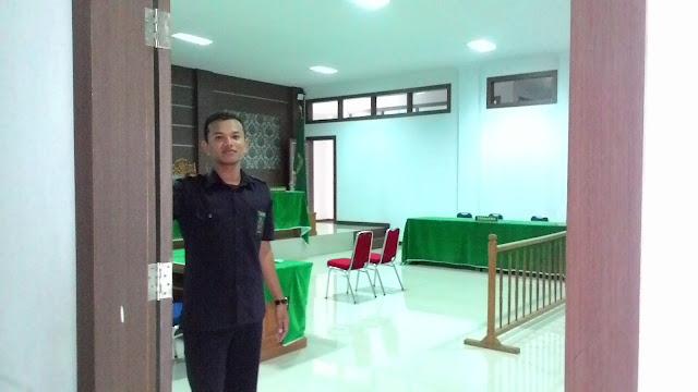MS.Banda Aceh Siap Menyidangkan 6 Perkara Jinayat