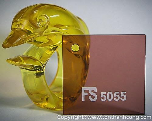 Mica Đài Loan FS5055