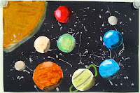 solar system project ideas for 5th grade - photo #45