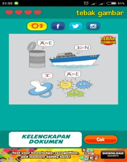 kunci jawaban tebak gambar level 27 soal no 15