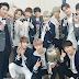 SEVENTEEN antecipa seu comeback para última semana de abril!