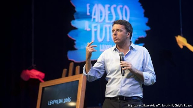 «Κλειδί για το ευρώ» το ιταλικό δημοψήφισμα;