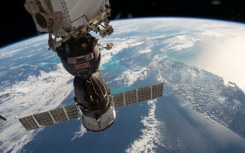 Συνομιλία μαθητών του 3ου Γυμνασίου Κομοτηνής με τον Διεθνή Διαστημικό Σταθμό